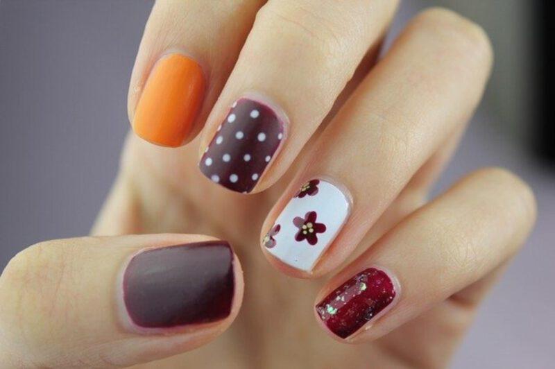 Piękny manicure dla każdego