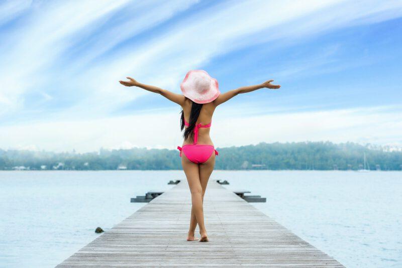 Którą metodę depilacji bikini wybrać?