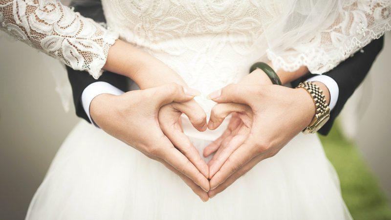 Makijaż ślubny – najważniejsze rzeczy, o których musisz wiedzieć!
